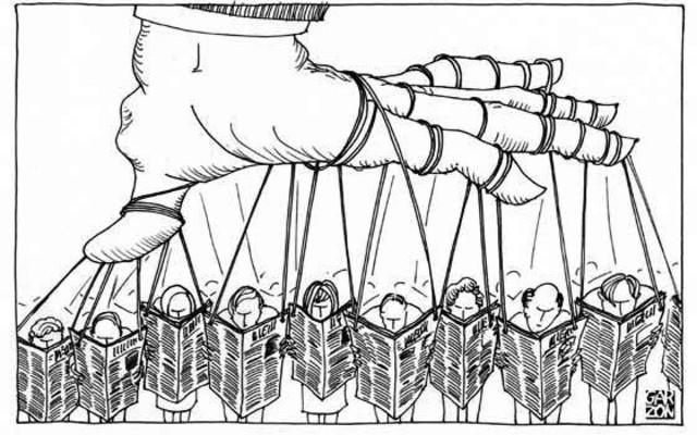 """Final de la concepció de """"societat de masses"""""""