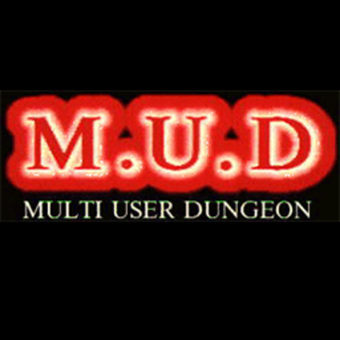 MUD the Game (MUD1)