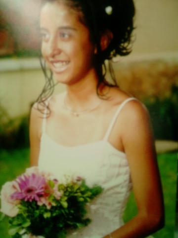 Mis 15 años!!!