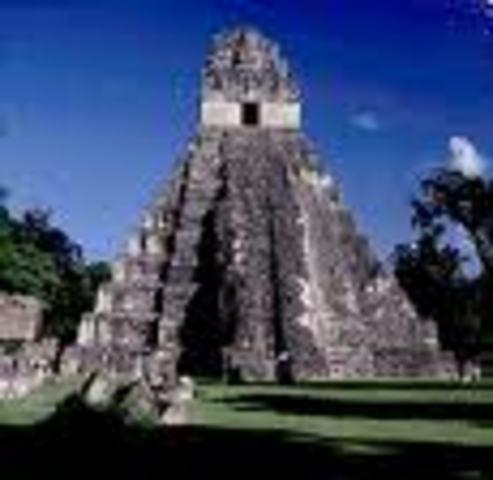 Tikal!!!