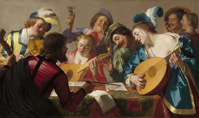 Início da Música Renascentista