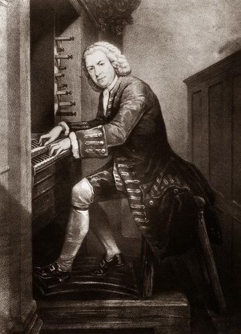 Início da Música Barroca