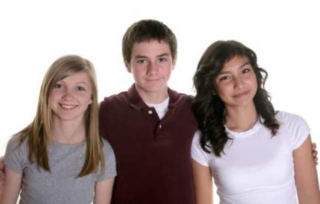 Transtornos de la pubertad