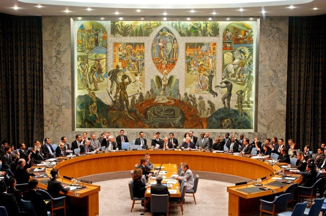 Resolución 242 de la ONU