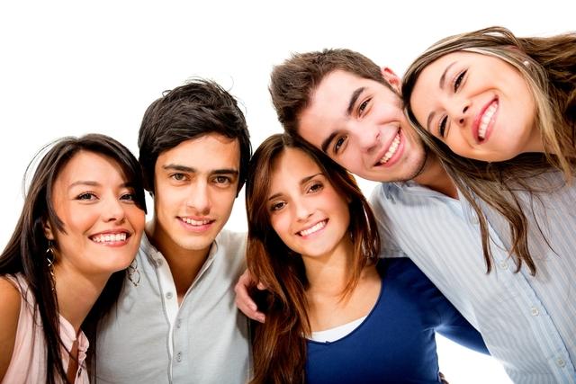 Adolescencia ( de 14 - 18 años)