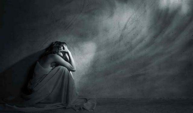 proceso que puede pasar en la adolescencia: la depresion
