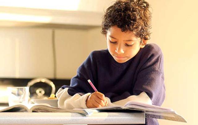 desarrollo escolar a los 9 años
