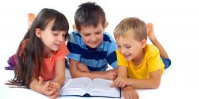 desarrollo escolar a los 8 años