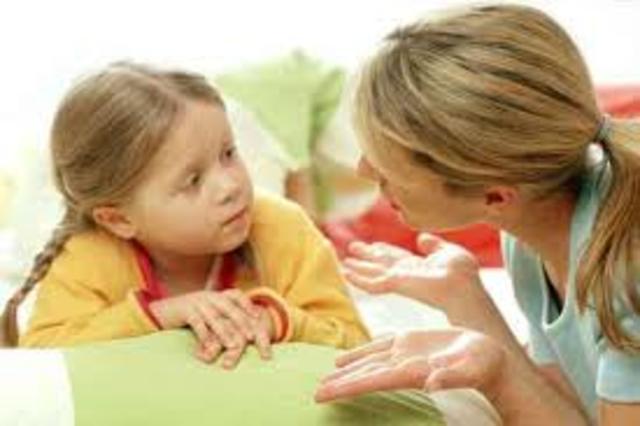 Desarrollo del habla y el lenguaje de 4 a 5 años