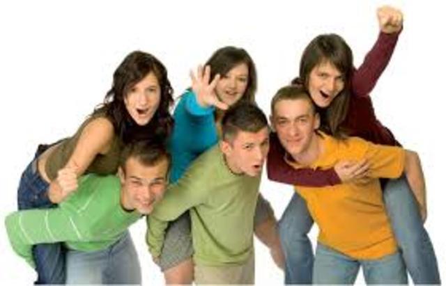 Los cambios cognoscitivos de la adolescencia