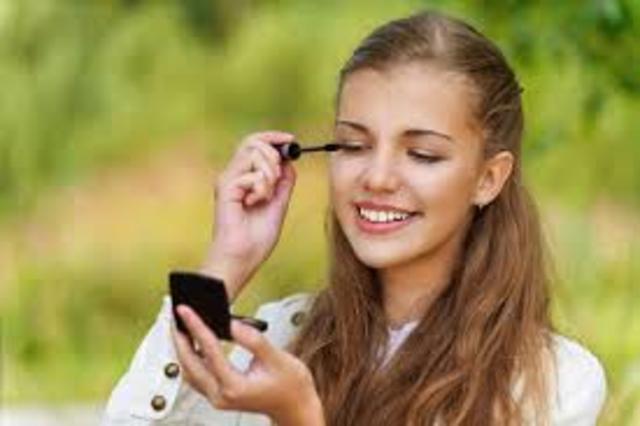 Adolescencia en mujeres