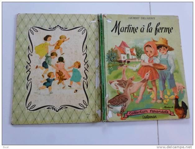 """Les """"Martine"""""""
