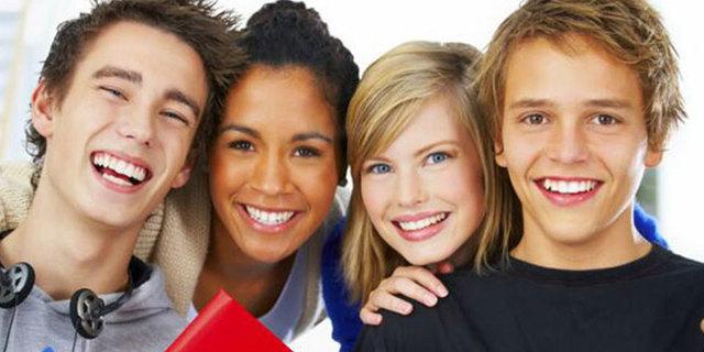 ADOLESCENCIA (de los quince a los veinte años