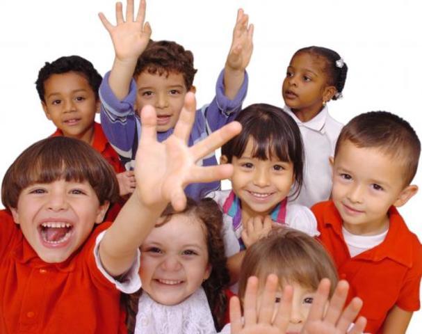 años edad infancia de 10 a 12 años