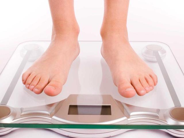 Cambio en la forma corporal