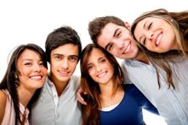 Adolescencia tardía (17 y 20 años)