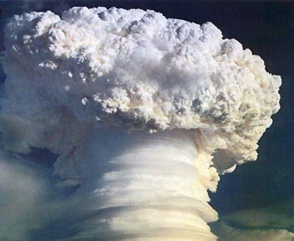 India Detonates Nuclear Device