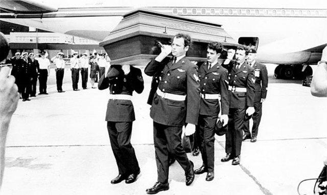 Peacekeepers Killed