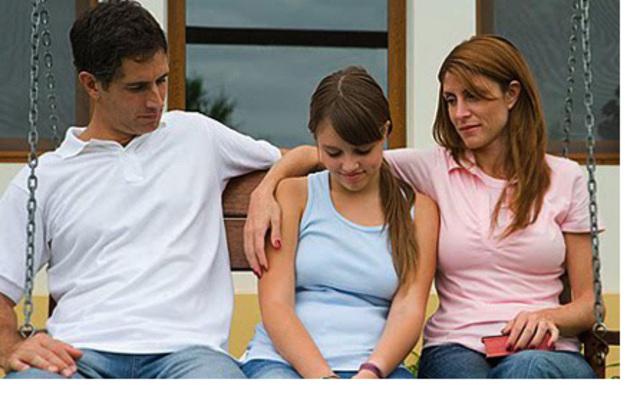 Atención de los padres