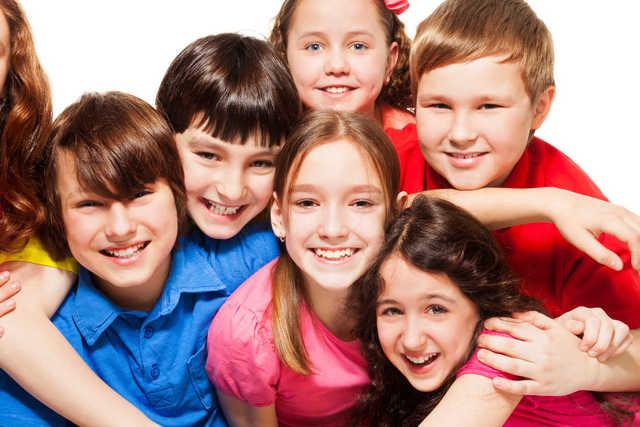 Adolescencia temprana (9-13 años)