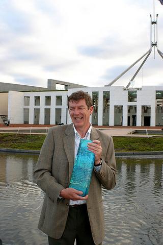 Australian of the Year