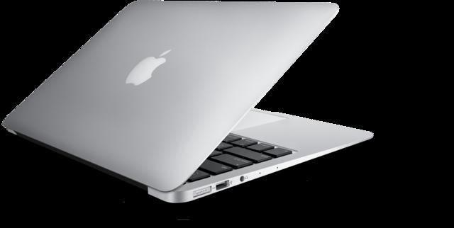 pple lanza al mercado la MacBook Air