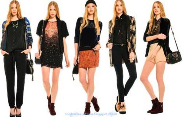 Importancia de la vestimenta