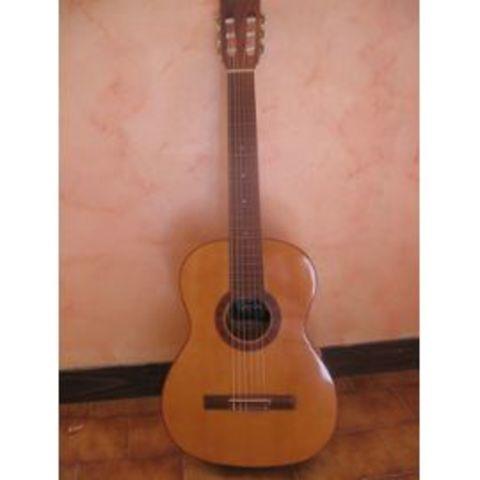 Guitare Giannini