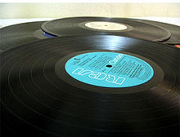 Le disque Microsillion