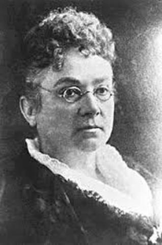 Emily Stowe Granted a License to Practice Medicine
