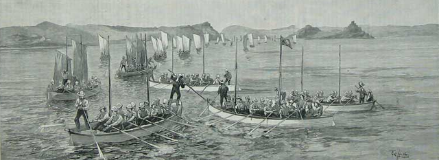 Nile Expedition