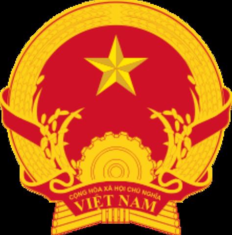 Socialist Republic of Vietnam Constitution