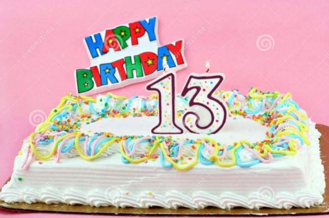 13° Año.