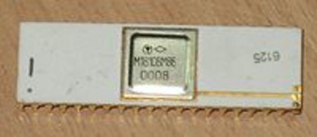 Советский аналог Intel 8086