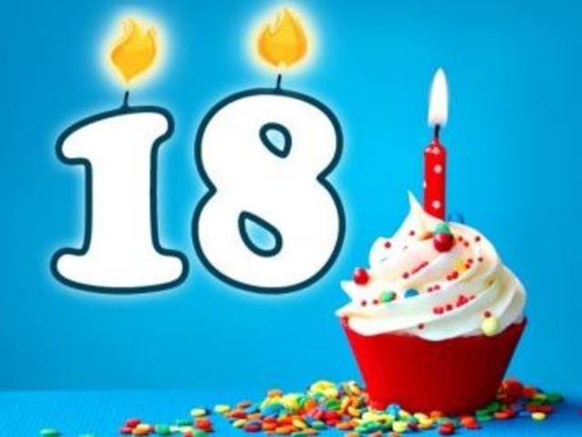 18° Año.