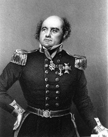 Sir John Franklin's last expedition