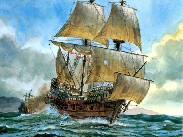 Primary Source of Evidence - Battle of Restigouche