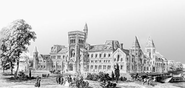 University of Toronto Opens