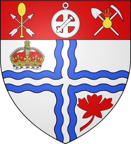 Bytown becomes Ottawa