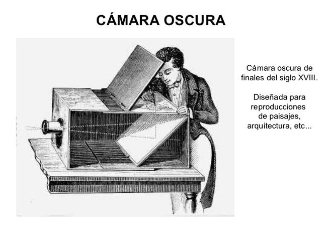 Historia de la fotografia (Vega)