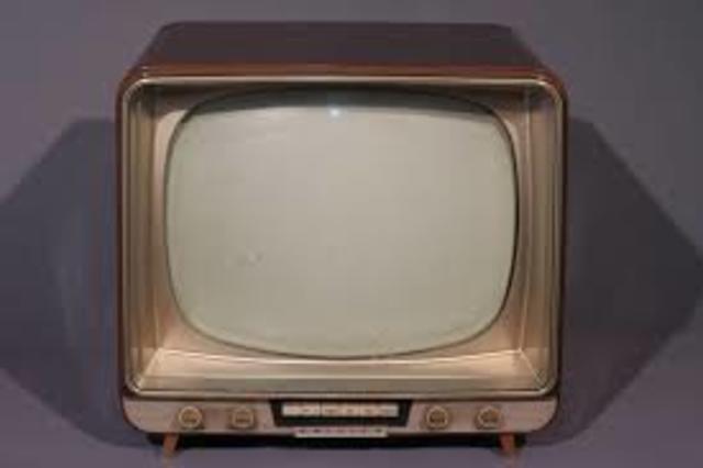 Sixties - TV