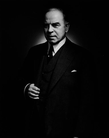 {Governors & Prime Ministers} - Mackenzie King