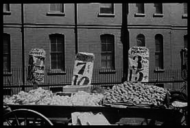 {Notable Events} - Great Depression