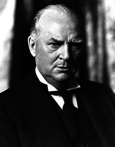 {Governors & Prime Ministers} - R.B. Bennett