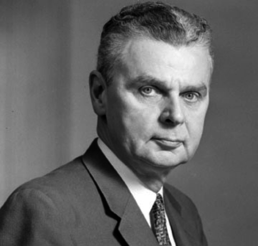 {Governors & Prime Ministers} - John Diefenbaker