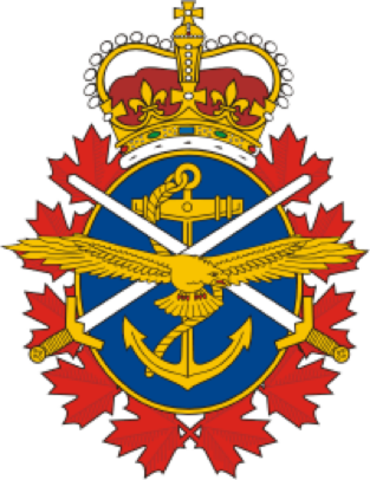 {Notable Events} - Canadian Armed Forces