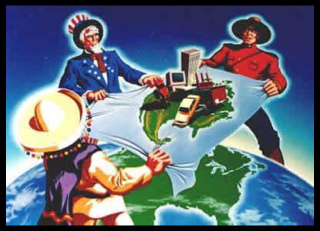 {Documents Acts & Treaties} - NAFTA