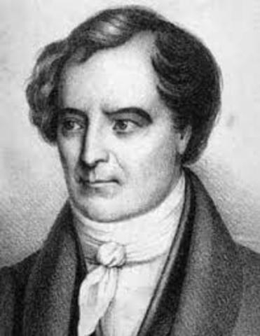 Dominique François Arago (1786-1853)