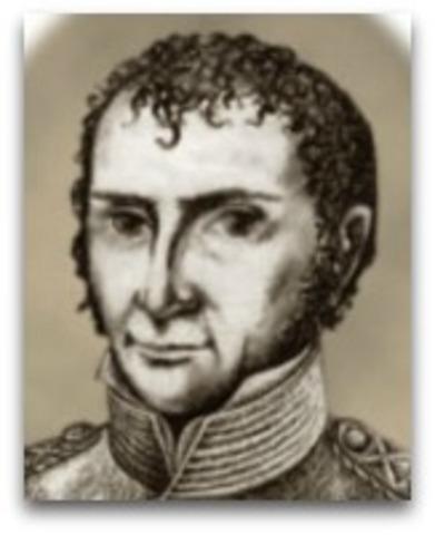 Johann Wilhelm Ritter (1776-1810)