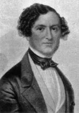 Macedonio Melloni (1798-1854)